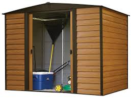 Storage Shed Kits 6 X 8 storage arrow sheds arrow newport 8 ft x 6 ft steel shed