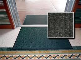 Waterhog Commercial Floor Mats by Amazon Com Indoor Outdoor Entrance Mat Floorguard Diamond