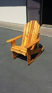 Classic Adirondack Rocking Chair | Adirondack Chairs - Seattle ... Wildon Home Cedar Creek Solid Wood Folding Rocking Chairs Reviews 10 Outdoor Chair Ideas How To Choose Best Brown Wooden For Sale In Friendswood X Back Sunnydaze Adirondack With Finish Comfortable Ozark In Western Red Marlboro Porch Rocker From Dutchcrafters Amish Fniture Deck Merchant Northern White Plowhearth Briar Hill Walmartcom Country Cottage Amazoncom Shine Company Marina Natural