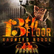 13 Floors Haunted House Atlanta 13th floor haunted house arizona carpet vidalondon