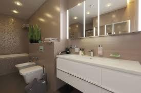 дизайн бюро оксаны моссур minimalistische badezimmer braun