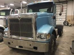 International 9900i In Texas For Sale Used Trucks On Buysellsearch ...