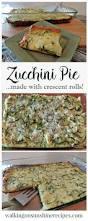 Weight Watchers Crustless Pumpkin Pie With Bisquick by Best 25 Zucchini Pie Ideas On Pinterest Cheese Onion Pie