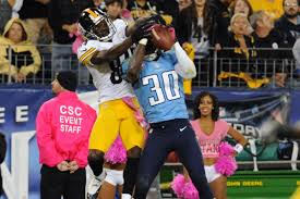 Steelers Behind The Steel Curtain by Titans Vs Steelers 5 Questions With Behind The Steel Curtain