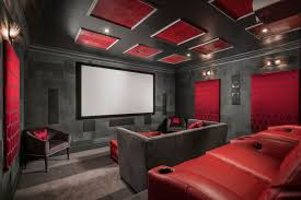 Home Theater Paint Color Design Ideas Pictures Remodel And Wall Colors