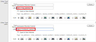 Solarwinds Web Help Desk Reports by Web Help Desk And Dameware Integration Solarwinds Worldwide Llc