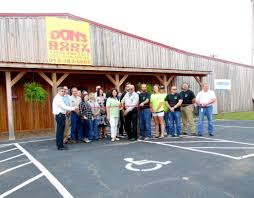 100 Douglass Truck Bodies Dons Body Barn Opens New Shop In Douglas