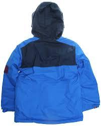 bonfire patrol snowboard jacket kid u0027s altrec com