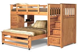 Loft Bed Woodworking Plans by Free Woodworking Plans To Build A Twin Low Loft Bunk Bed The In