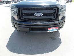2013 Used Ford F-150 4WD SUPERCREW 1 At Landers Serving Little Rock ...