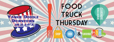 Food Truck Thursday – Yankee Doodle Downtown – Claremore Area ... Nypd Police Bomb Squad Truck At Yankee Stadium The Bronx Flickr Tucks Trucks Gmc Is A Hudson Dealer And New Car Used Plow Clears Snow Image Photo Free Trial Bigstock Los Pollos Hermanos For Gta 4 Worlds Best Photos Of Truck Yankee Hive Mind Commercial Monster Photo Album Fdny Bombers Engine Fire 68 Yankees Game Bobcat Xl Dually Addon Replace Gta5modscom Fwdyankee 4x4 Crash 1960 Vercity Night Lake Gone Wild Day 1 Youtube Custom