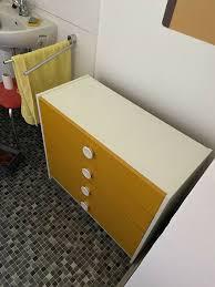 retro badezimmerschrank