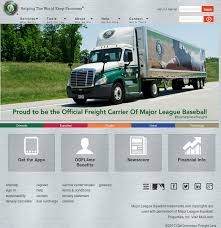 100 Old Dominion Trucking Company ODFL Competitors Revenue And Employees Owler Profile