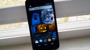 Live Halloween Wallpaper With Sound by Tricks And Treats Halloween Live Wallpaper Roundup Android Central