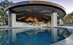 100 John Lautner Houses Loveisspeed Elrod House By