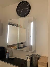 storjorm ikea spiegelschrank badschrank spiegel mit licht