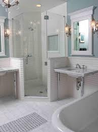 Shabby Chic Master Bathroom Ideas by Bathroom Decorating Ideas On Vintage Bathroom Remodeling Design