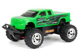 100 New Bright Rc Trucks Gizmo Toy 132 RC Rider Truck Ford F150 Mopar Ram
