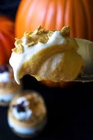 Pumpkin Pie Mousse Parfait by Pumpkin Cheesecake Mousse Parfait Pack Momma