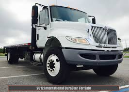 International DuraStar Flatbed Truck – Hire A Towing Company With The Right Tools San Diego Flatbed Trucks Stock Photos Images Alamy Notrhstar Camper On Flat Bed Truck Pinterest Truck Wikipedia Rental Flanders Nj Tma Cone Scissor Lift Trucks Spa Njsnow Ice Mv And Van 3 Tonne Rent Tray Gates In Sydney Sctr 2018 Peterbilt 348 For Sale 1200 Miles Morris Il Boom Rentals And Leases Kwipped Tow New Used Car Carriers Wreckers Rollback Isuzu Fuso Ud Sales Cabover Commercial Dels