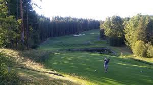 Pumpkin Ridge Golf Ghost Creek by Core Four Golf