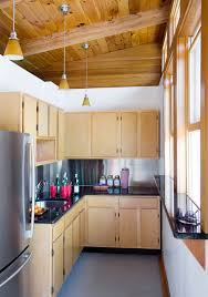104 Kitchen Designs For Small Space 16 Awesome Everyone Who Love To Cook