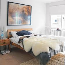 Steal Back Space And Make Your Bedroom Feel Bigger