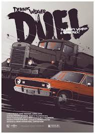 DUEL By IAMCHKN On DeviantART | Movie Posters | Movie Posters, Film ... Preview Road Rage 3 Bloody Disgusting Celebrities Graves Page 11 Pentaxforumscom Truck Stop Wikipedia Needle Nose Peterbilt 351 Axle Semi Pinterest Duel Tv Movie 1971 Imdb Steven Spielbergs The Ransom Note Watch A Semi Truck And School Bus Duel On Texas Inrstate Bridgestone Raises Offer For Pep Boys Trumps Icahn Fortune Car Fast Driving On Route Tf38 In Middle Of Volcanic Lava Business Dog Workshop Cast Crew Guide
