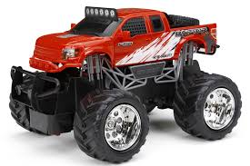 Red Monster Truck Jeep RC Ford Raptor R Vehicle Electric Toy ... A123 Selected To Power Plugin Hybrid Electric Trucks For Eaton Allnew 2015 Ford F150 Ripped From Stripped Weight Houston 110 1968 F100 Pick Up Truck V100s 4wd Brushed Rtr Fords Hybrid Will Use Portable Power As A Selling Point History Of The Ranger A Retrospective Small Gritty The Wkhorse W15 With Lower Total Cost Of Commercial Upfits Near Chicago Il Freeway Sales No Need Wait Until 20 An Allelectric Opens Door For An Pickup Caropscom Throws Water On Allectric Prospects Equipment Plans 300mile Electric Suv And Mustang Wxlv