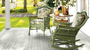 The One Thing I Wish I Knew Before Buying Rocking Chairs For ...