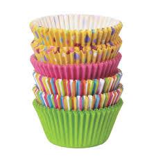Cupcake Cases Muffin Cups Picks