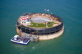 100 Spitbank Fort Hotels For Sale Gunwharf Quays United Kingdom Colliers