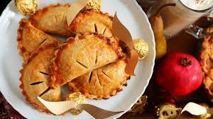 Pumpkin Pasties Recipe by 3 Harry Potter Inspired Recipes Pumpkin Pasties Butterbeer