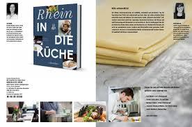 rhein in die küche das originelle kochbuch für köln