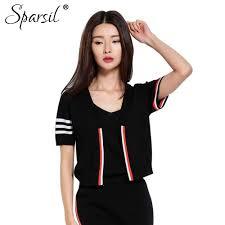 online get cheap short sleeve cardigans for women aliexpress com