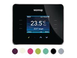 Warm Tiles Thermostat Instructions Manual by Best 25 Underfloor Heating Controls Ideas On Pinterest Floor