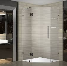 18 best new 2016 oil rubbed bronze frameless shower doors