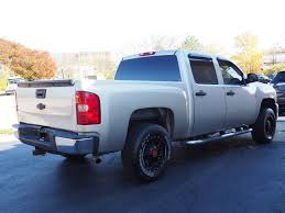2007 Chevrolet Silverado 1500 LT2 - Pre-Owned Vehicle For Sale ...