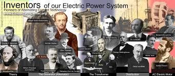 ac power history