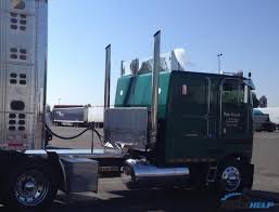4 Door Cabover Peterbilt Trucks 362 For Sale, Used Cabover Peterbilt ...