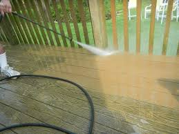 Cleaning Decking With Oxygen Bleach by Deck Only Slon U0027s Advice