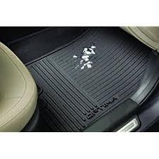 Cute Car Floor Mats by Amazon Com Kia Optima All Weather Rubber Floor Mats Set Automotive