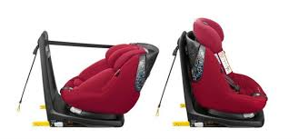 siege auto isofix rotatif siege auto pivotant isofix i size axissfix plus bébé confort