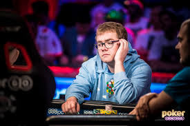 Michael Dyers Chip Lead Looms Over WSOP Main Event Final Table On