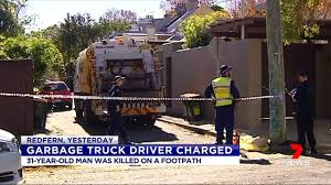 7 News Sydney - Garbage Truck Driver Charged | Facebook Trash Truck Drivers And Workers Stock Vector Stmool 88306228 Garbage Trucks Load Erupts In Flames San Antonio Expressnews Woman Who Hit Truck Driver Facing Trial Youtube Driver Spills Of Trash Puts Out Fire Forks Red River Garbage Damages Parked Pickup Fort Tough Start To The Week For A Regina 620 Ckrm Dump L For Kids Amazoncom When I Grow Up Waste Removal T Videos Children Dumpster 3d Play Saves 93yearold Woman From California Lawsuit Filed After Sexual Harassment Forces