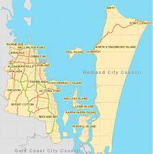 100 Redland City RedWaste Council Business Unit Climate