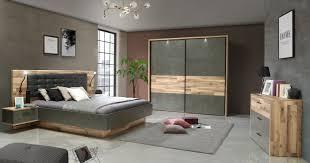 schlafzimmer set eiche optik ricco 3 teilig