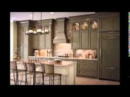 Schuler Cabinets Vs Kraftmaid by Kraftmaid Kitchen Cabinets Youtube