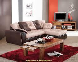 bois et chiffon canapé canapé convertible bois et chiffons images assez canape de beau