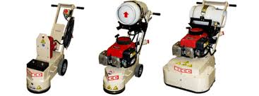 Edco Floor Grinder Polisher by Floor Grinder Products Gif